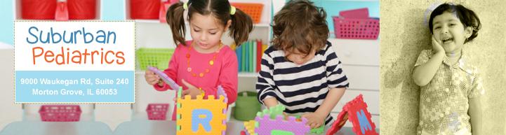 Suburban Pediatrics | Morton Grove, IL